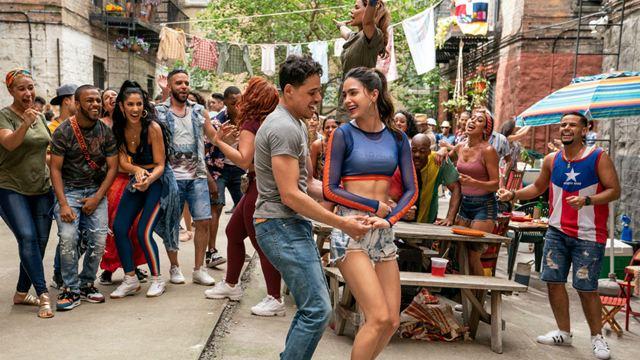 Em um Bairro de Nova York: Adaptação do premiado musical de Lin-Manuel Miranda ganha trailer