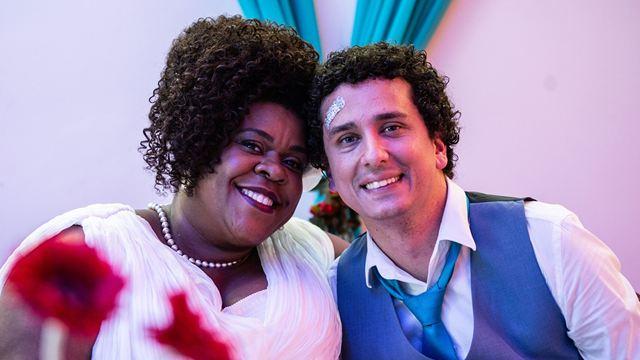 Juntos e Enrolados: Acabam as filmagens da comédia de Cacau Protásio e Rafael Portugal