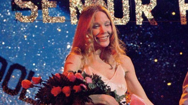 Carrie, A Estranha vai ganhar série de TV