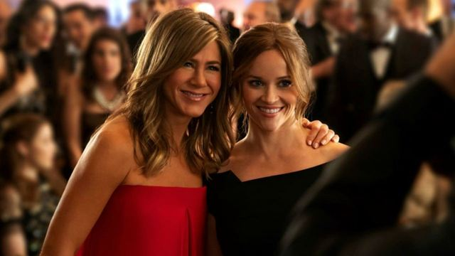 Globo de Ouro 2020 adiciona Jennifer Aniston e Reese Witherspoon na lista de apresentadores
