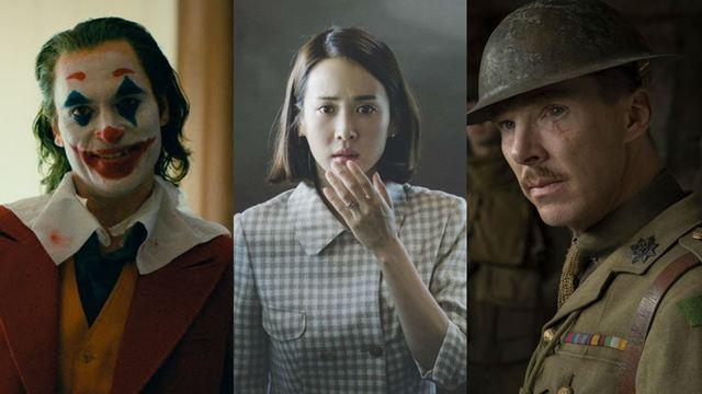 Oscar 2020: Saiba onde assistir a todos os indicados