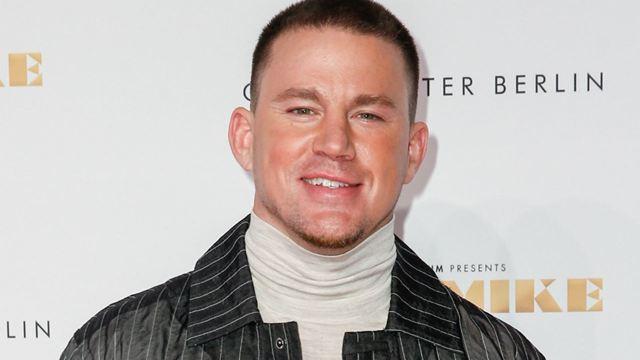 Channing Tatum vai estrelar e produzir musical da Disney