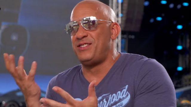 Velozes & Furiosos 9: Vin Diesel e elenco revelam as maiores loucuras que fizeram na franquia (Entrevista Exclusiva)