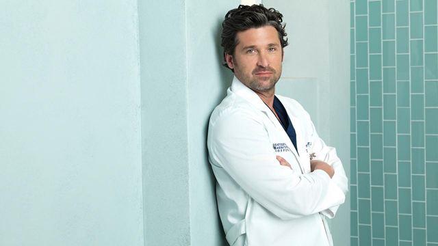 Cinco anos após sair de Grey's Anatomy, Patrick Dempsey vai estrelar nova série de TV