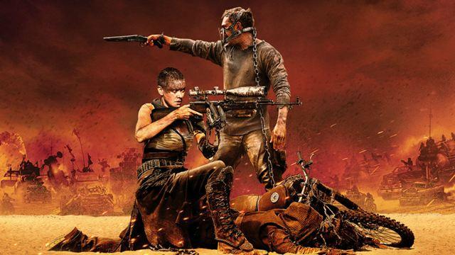 Mad Max: Sequência da franquia pode ser filmada ainda este ano