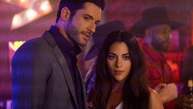 Lucifer: Imagem traz o retorno de Eva na temporada final