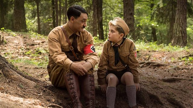 De Bruno Ganz a Taika Waititi: As diferentes retratações de Hitler no cinema