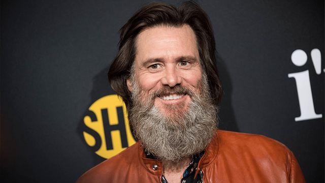Por onde andou Jim Carrey nos últimos anos?