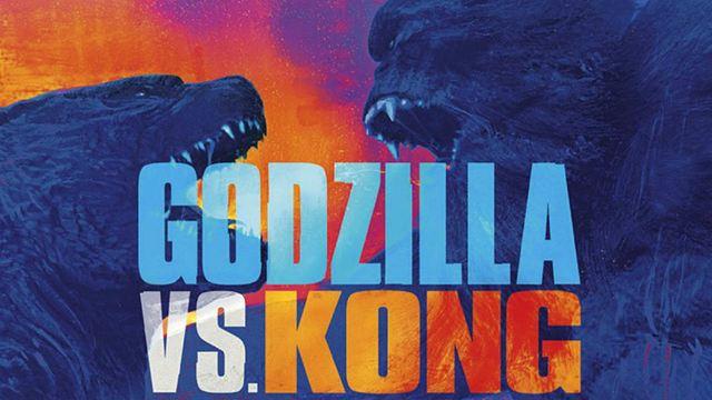 Godzilla vs Kong: Filme ganha duração e sinopse oficial