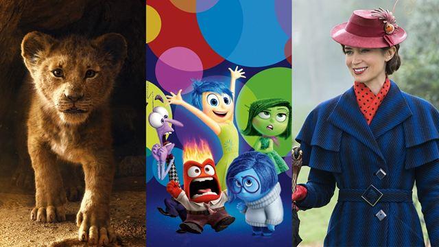10 Melhores filmes online para crianças de até 9 anos
