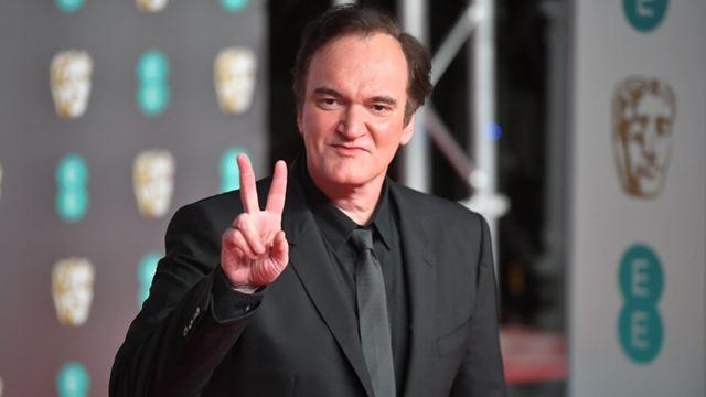 Enquete da Semana: Qual é o melhor filme de Quentin Tarantino?
