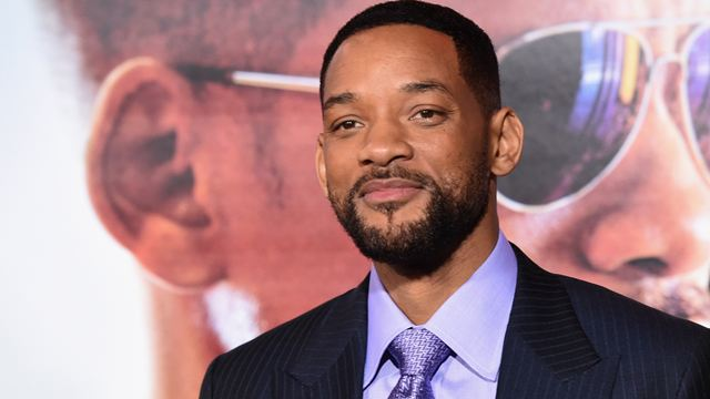 Will Smith lança série de quarentena no Snapchat