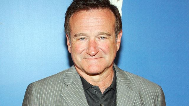 Robin Williams ganha canal no YouTube
