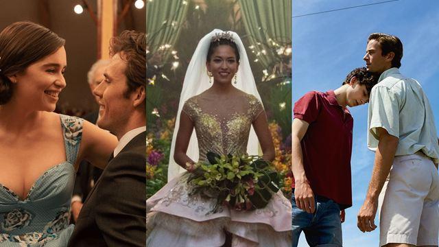 10 músicas de trilhas sonoras que poderiam ser sua valsa de casamento