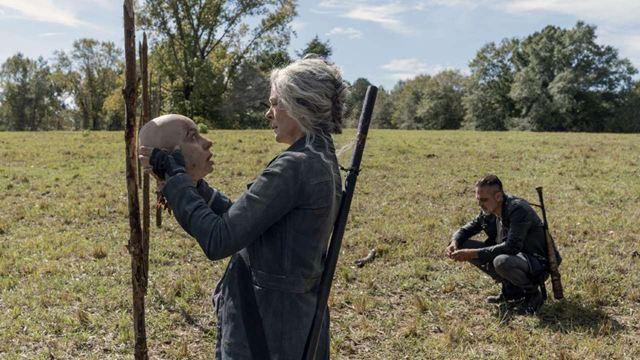 The Walking Dead: Teorias sobre o final da 10ª temporada