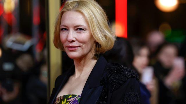 Cate Blanchett vai fazer filmes dos diretores de A Grande Aposta e Ad Astra
