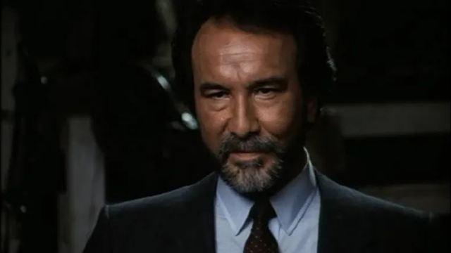 Morre Geno Silva, de Scarface, aos 72 anos