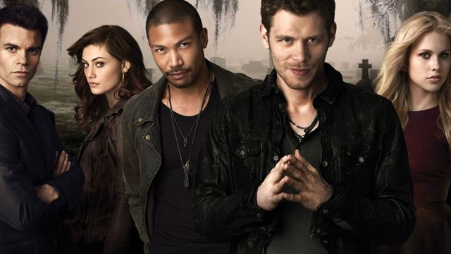 Spin-offs de The Vampire Diaries, The Originals e Legacies entram para o catalogo do Globoplay (Exclusivo)