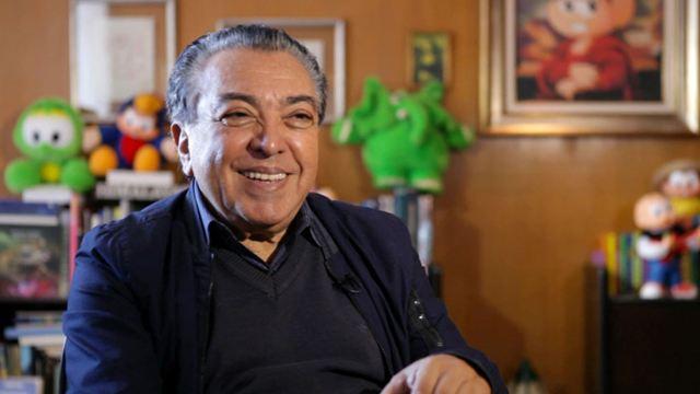 Diretor dá detalhes sobre filme de Mauricio de Sousa