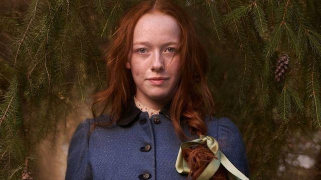 5 séries para quem sente saudades de Anne With an E