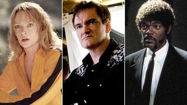 Enquete: Qual é o melhor personagem criado por Quentin Tarantino?