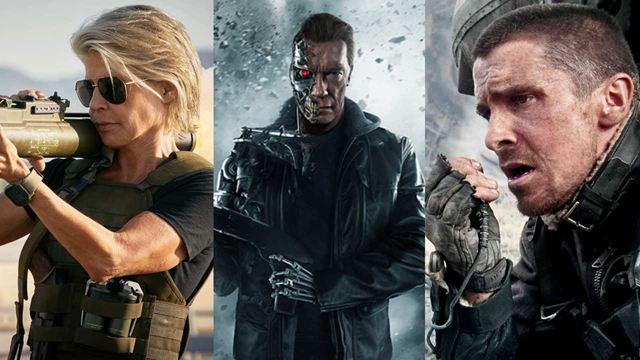 Exterminador do Futuro: 5 curiosidades sobre os bastidores da franquia de Arnold Schwarzenegger