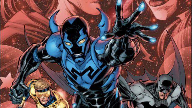 Ator de 13 Reasons Why quer interpretar personagem da DC no cinema