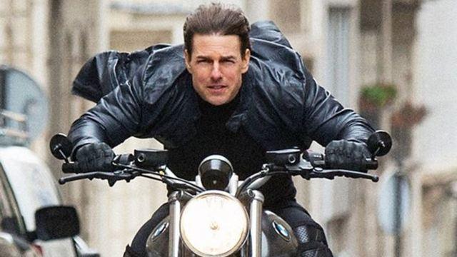 Missão Impossível 7 e 8 ganham data de estreia em calendário atualizado da Paramount Pictures