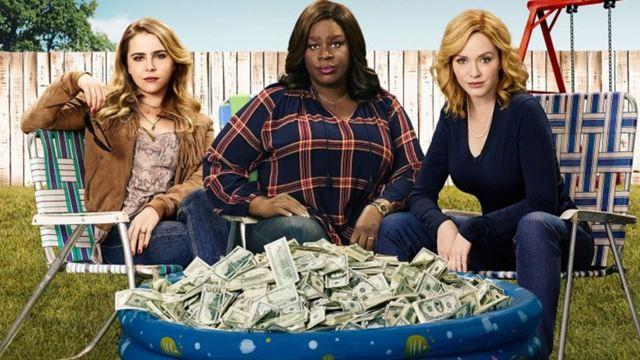 Good Girls: Christina Hendricks, Retta e Mae Whitman comemoram 4ª temporada em vídeo