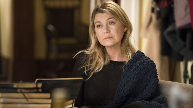 Grey's Anatomy: Ellen Pompeo revela por que não abandonou a série
