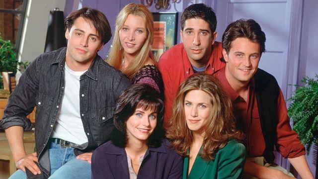 Friends: Reunião do elenco é adiada (de novo)