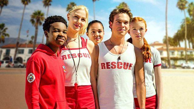 Resgate em Malibu - A Próxima Onde: Conheça o filme que está no top 10 da Netflix