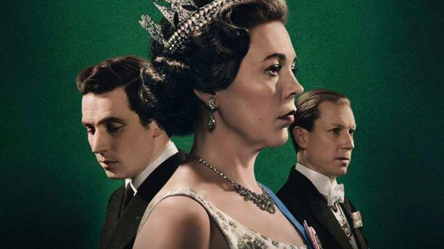 The Crown: Teaser da 4ª temporada traz Princesa Diana e Margaret Thatcher
