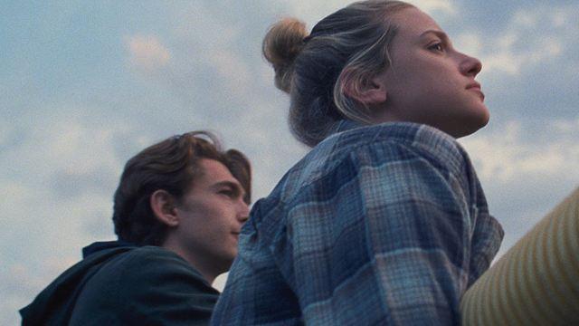Chemical Hearts: Diretor caracteriza drama teen como uma história sobre amizade (Entrevista)