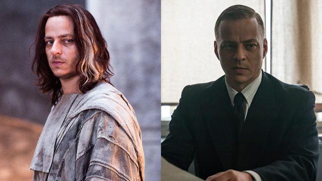 Tom Wlaschiha compara papel em Game of Thrones e Das Boot, série do Starzplay (Entrevista Exclusiva)