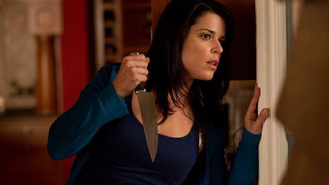 Pânico: Neve Campbell volta para o 5º filme da franquia
