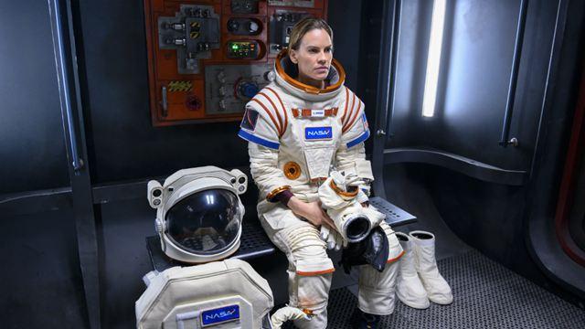 Away e outros 5 filmes e séries incríveis para visitar o espaço