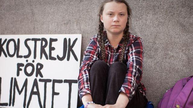 Festival de Toronto 2020: Documentário sobre Greta Thunberg apresenta a história por trás de seu famoso discurso