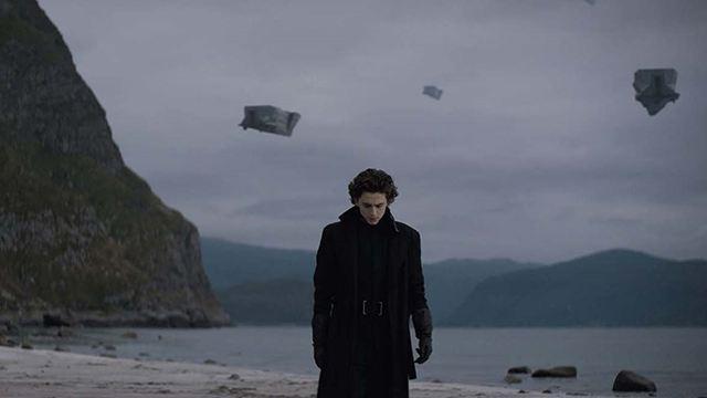 Duna: Filme de Timothée Chalamet tem seu lançamento adiado