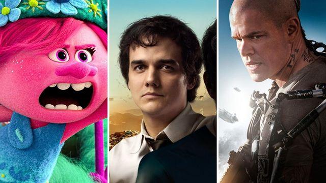 Filmes que a Globo vai passar no fim de semana (10/10 a 12/10)