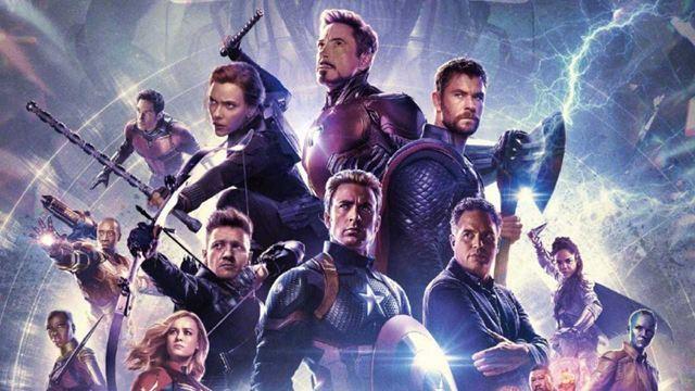 Vingadores - Ultimato: Arte revela ideia original da luta entre os heróis e Thanos