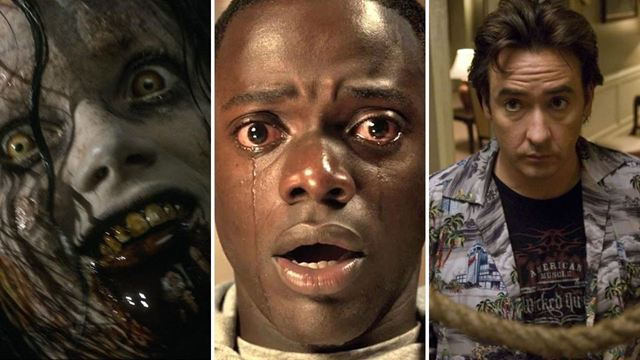 Corra! e outros filmes de terror com finais alternativos sinistros