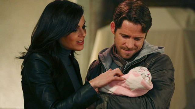 CCXP 2020: Lana Parrilla e Sean Maguire, de Once Upon a Time, vão participar do evento