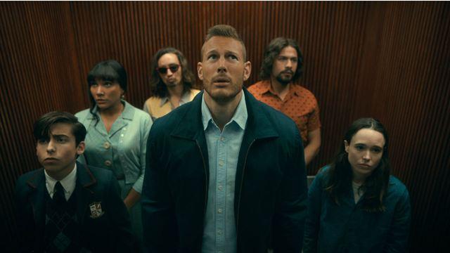 The Umbrella Academy: Netflix renova série para a 3ª temporada