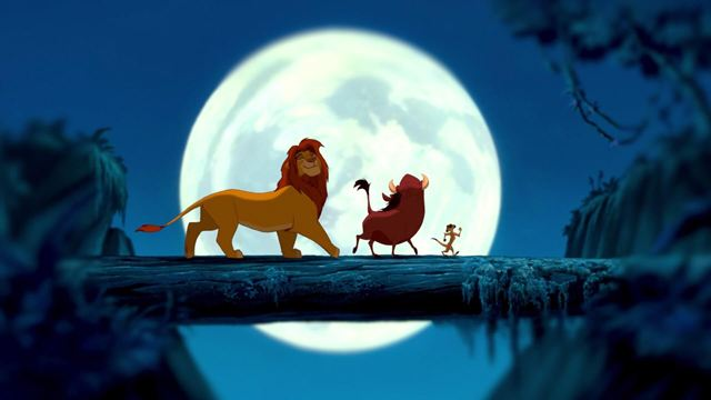 Disney+: 5 filmes para relembrar a infância