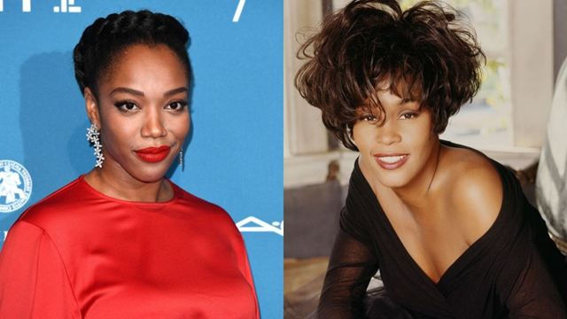 Naomi Ackie, de Star Wars, será Whitney Houston em cinebiografia