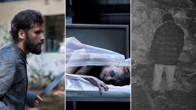 Cadáver e outros filmes de terror que se passam em ambientes claustrofóbicos