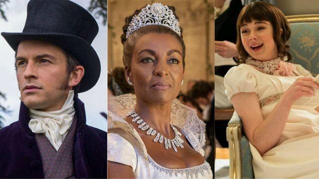 Bridgerton: conheça outros atores da série da Netflix para prestar atenção