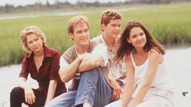 Dawson's Creek: Confira como estão os atores da série hoje em dia