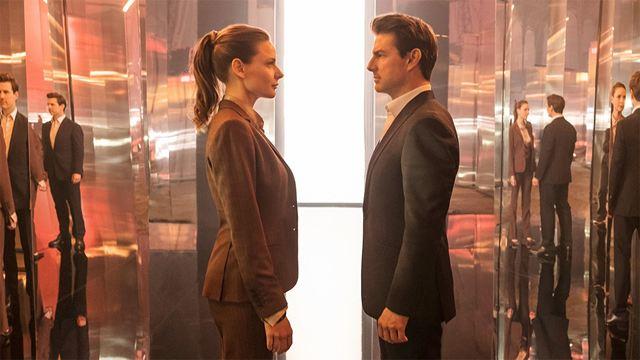 Tela Quente hoje (18/01) exibe Missão Impossível - Efeito Fallout, estrelado por Tom Cruise